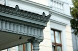 Atklāj atjaunoto Kultūras ministrijas ēkas fasādi. Interesanti stāsti un fakti