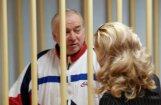 Izmeklētāji apstiprina, ka dubultaģents Skripaļs saindēts ar nervus paralizējošu vielu