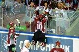 Rīgas 'Dinamo' varētu pamest Dārziņš ; uz galvenā trenera amatu 10-12 kandidāti