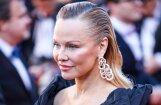 Pamelas Andersones seja mainījusies līdz nepazīšanai