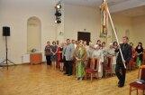 Vircavas pagastā atklāts lauku amatierteātru festivāls 'Bīne'