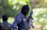 Hondurasā pēc vardarbīgiem protestiem nosaka komandantstundu