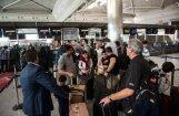 Datoru kļūme rada haosu pasaules lidostās
