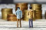 Vāc parakstus par pārmaksāto nodokļu automātisku izmaksāšanu