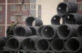 ЕС вводит свои заградительные пошлины на продукты из стали