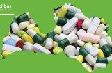 Biedrība: Jauno un dārgo zāļu pieejamība Latvijā – problēmas un iespējamie risinājumi