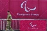 Organizatori: Paralimpiskās spēles ir palīdzējušas mainīt uzskatus