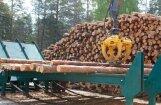'Rīgas mežu' apgrozījums pērn pieaudzis; peļņa – 1,489 miljoni eiro