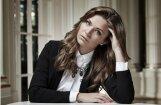 Marta Grigale – aktrise, kurai cīņa par ceļazīmi uz 'Eirovīziju' ir eksperiments