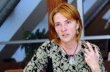 Grigule pēc ārpolitikas debatēm kritizē Āboltiņas kompetenci un 'Vienotības' politiku