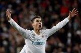 Лига чемпионов: Роналду огорчил