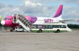 Wizz Air закрывает маршрут Рига - Любек