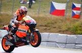 Stouners uzvar Nīderlandes 'Grand Prix' kvalifikācijā