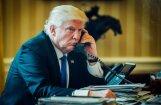 Суд в США заблокировал новый миграционный запрет Трампа