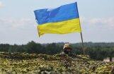 SVF atsāk starptautiskā aizdevuma maksājumus Ukrainai
