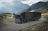 Septiņas modernā kravas vilcēja iezīmes