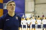 Vairāki Latvijas izlases volejbolisti atsakās turpmāk spēlēt valstsvienībā Vildes vadībā