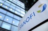 Eiropas farmācijas milzis 'Sanofi' par 4,8 miljardiem iegādāsies 'Ablynx'
