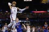 Video: Porziņģa kļūda iesāk NBA dienas TOP 10 trešo skaistāko epizodi