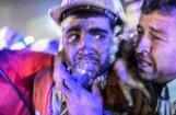 Turcijā saistībā ar ogļraktuvju katastrofu arestētas 24 personas