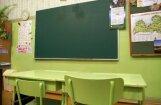 Nelojālus pedagogus un skolu direktorus atlaidīs no darba