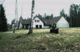 LTV: Семья Гулбисов оформила дом как