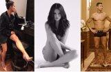 Pusmiljons par bildīti: cik 'Instagramā' pelna slavenības