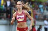 Latiševa-Čudare sasniedz finālu Eiropas U-23 čempionātā 400 metru skrējienā