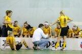 RSU /'Runway ' triumfē Latvijas sieviešu florbola čempionātā