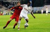'Skonto' UEFA  Čempionu līgas otrajā kvalifikācijas kārtā piekāpjas Krakovas 'Wisla'