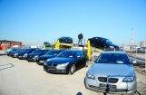 Auto iegāde Lietuvā: kādas formalitātes jākārto un cik tas maksā