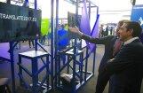 'Tilde' izstrādājusi mākslīgā intelekta tehnoloģijas Austrijas prezidentūrai ES Padomē