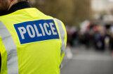 Полицейского в Солсбери обследовали на