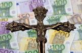 Сейм принял закон, позволяющий церквям запрашивать финансовую поддержку у государства и самоуправлений