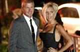 Дэвид и Виктория Бекхэм снова обменялись свадебными клятвами