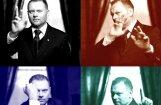 Četros atšķirīgos koncertos dziedātājs Igo svinēs 40 gadus uz skatuves