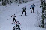 Latvijas distanču slēpotāji Eiropas Jaunatnes ziemas Olimpiādē  nepārvar priekšsacīkšu kārtu sprintā
