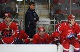 Jaroslavļas 'Lokomotiv' atlaiž galveno treneri, vietā nāk Kvartaļnovs