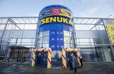 K Senukai откроет магазин в Даугавпилсе