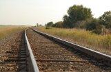 Украина планирует запустить поезд Киев—Рига