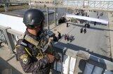 Irākas armija mudina civilistus pamest Ramādī; 'Daesh' nosaka izbraukšanas maksu