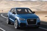 В 2013-м состоится премьера заряженных Audi RS7 и Q3 RS