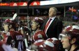 Rīgas 'Dinamo ' savā laukumā uzņems 'Severstaļ' hokejistus