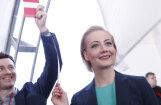 Юлия Навальная об обращении главы Росгвардии:
