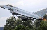 Германия готовится к операции против ИГ продолжительностью в год