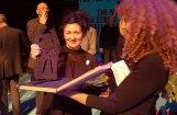 Ievas Ozoliņas jaunā filma saņēmusi balvu Amsterdamā