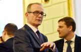 Koalīcijas partneri uz Rasnača demisijas pieprasījumu raugās skeptiski