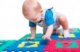Bērnu grīdas puzlēs atrod reproduktīvajai veselībai bīstamo formamīdu