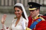 Krāšņākie  karalisko  kāzu  svinību  tērpi