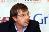 Mediji iesaka Znaroku  kā vienu no kandidātiem uz Krievijas izlases trenera amatu